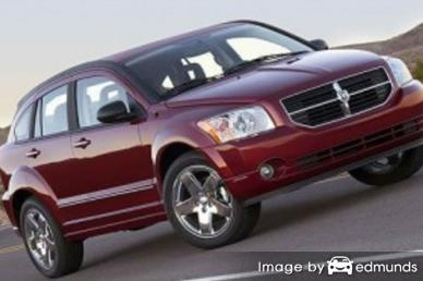 Insurance quote for Dodge Caliber in Portland