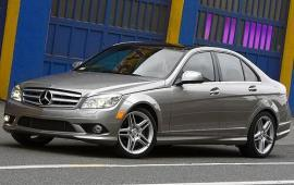 Insurance quote for Mercedes-Benz C350 in Portland